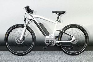 Oferta de lanzamiento de la nueva BMW Cruise e-Bike