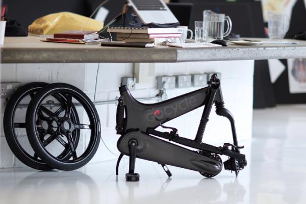 Gocycle registra un crecimiento en sus ventas