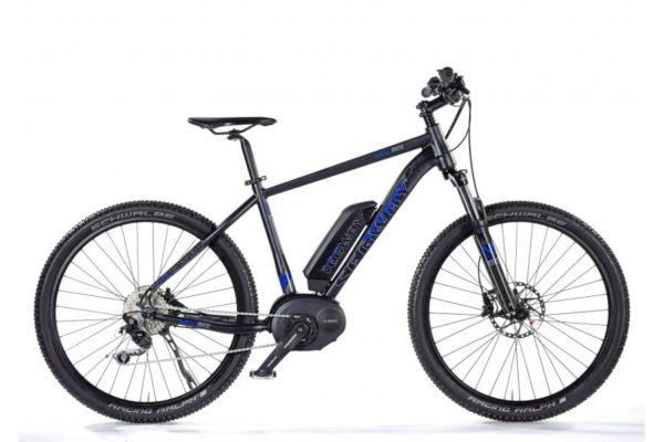 Segway lanza dos modelos de bicicleta eléctrica
