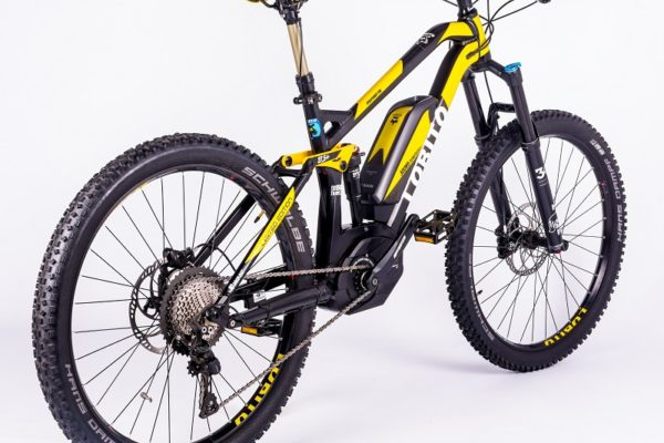Lobito E-Bike