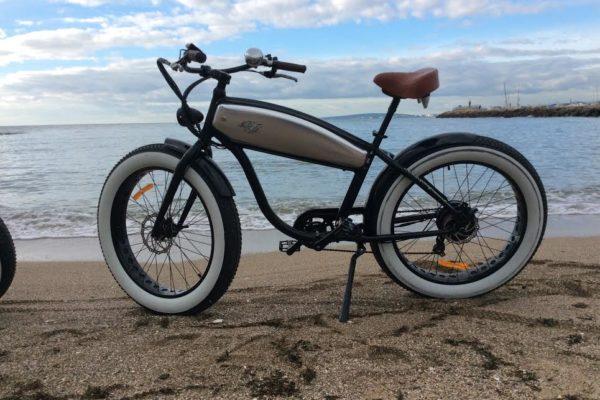 Movilidad sostenible: ¿Dos, tres o cuatro ruedas? Te ayudamos a decidir