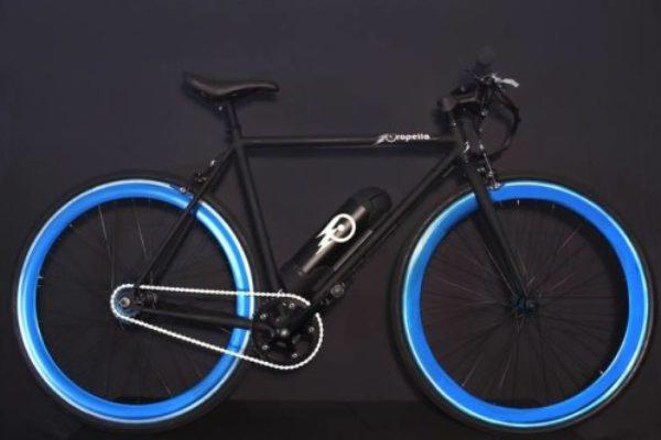 ¿Deben tener seguro las bicicletas eléctricas?