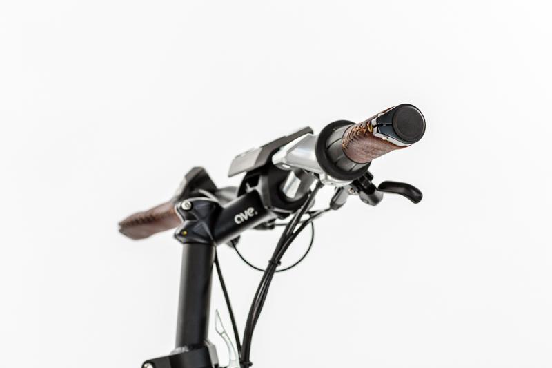 Foto Ave Hybrid Bikes MH11