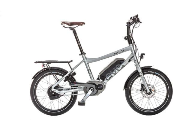 Ave Hybrid Bikes MH11