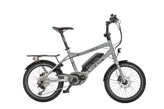 Ave Hybrid Bikes MH7