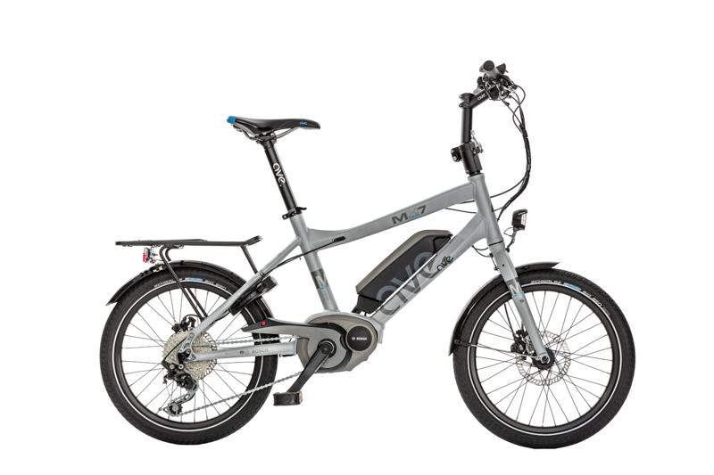 Foto Ave Hybrid Bikes MH7