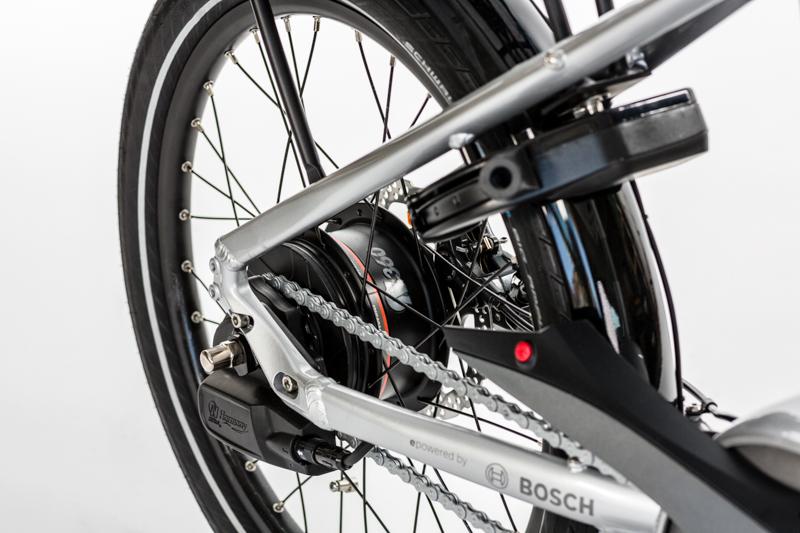 Foto Ave Hybrid Bikes MH9