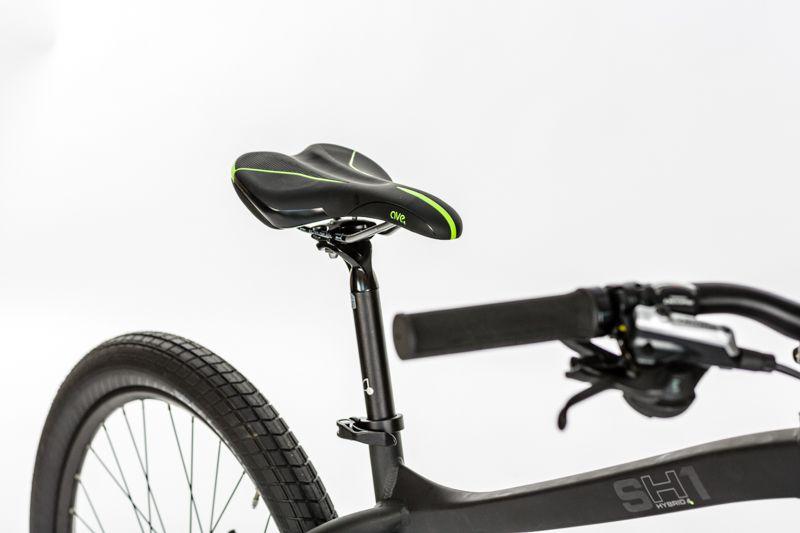 Foto Ave Hybrid Bikes SH1 Roadster