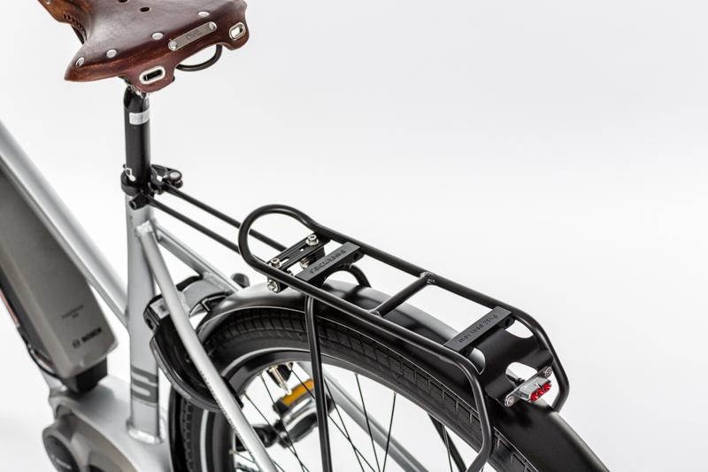 Foto Ave Hybrid Bikes SH11 Roadster