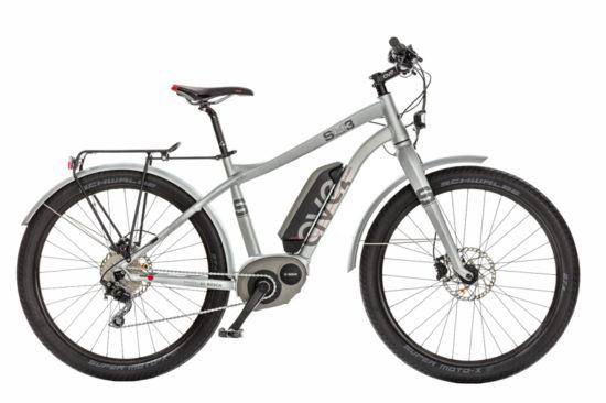 Ave Hybrid Bikes SH3