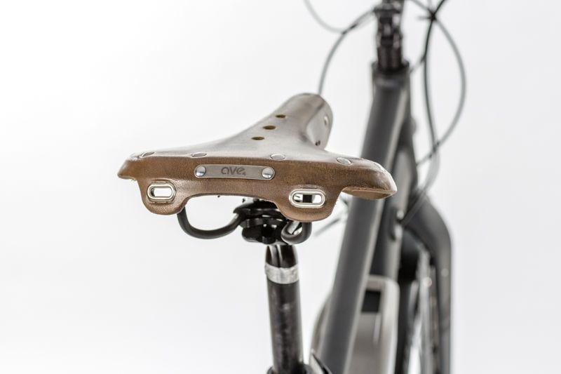 Foto Ave Hybrid Bikes SH9 Confort