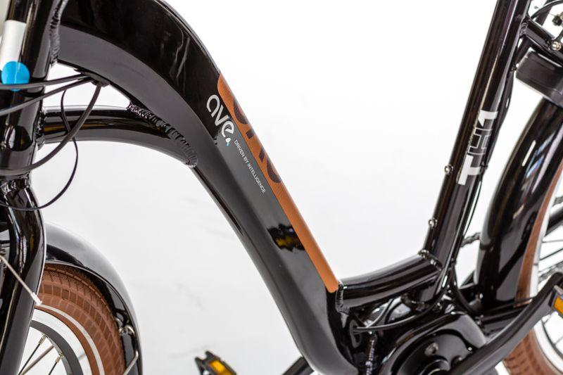 Foto Ave Hybrid Bikes TH1