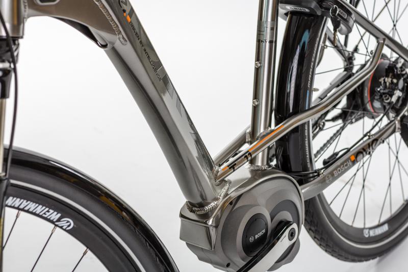 Foto Ave Hybrid Bikes TH11