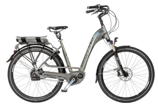 Ave Hybrid Bikes TH11