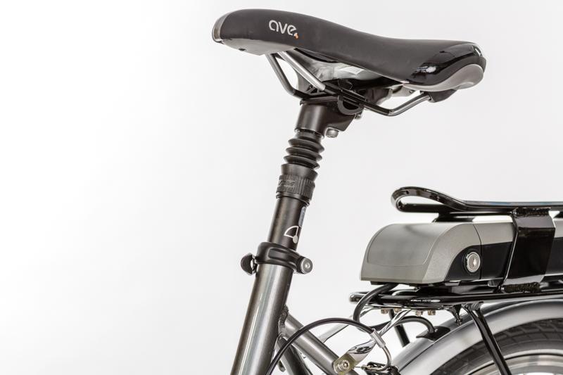 Foto Ave Hybrid Bikes TH5
