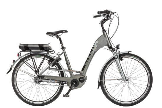 Ave Hybrid Bikes TH5