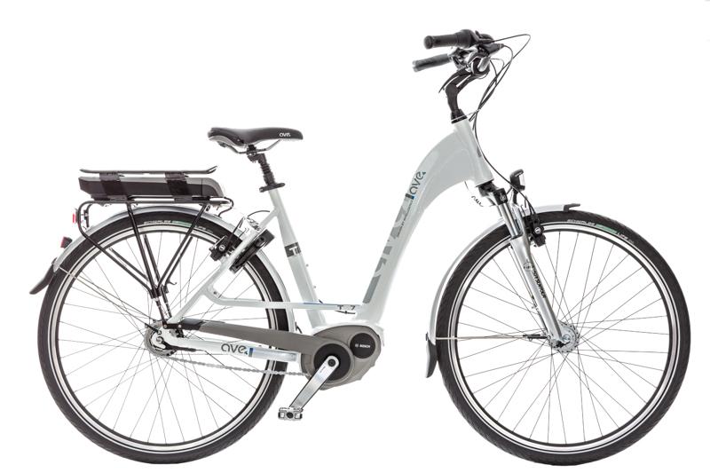 Foto Ave Hybrid Bikes TH7