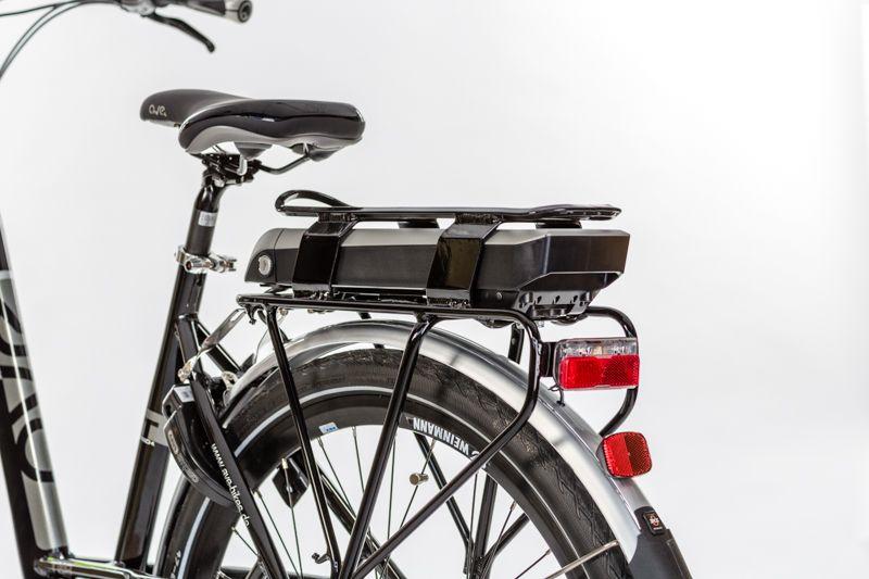 Foto Ave Hybrid Bikes TH9