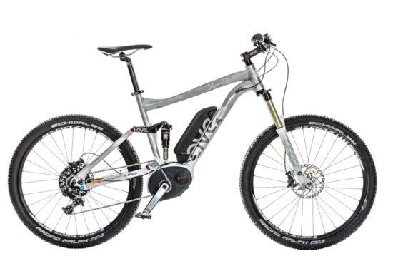 Ave Hybrid Bikes XH3