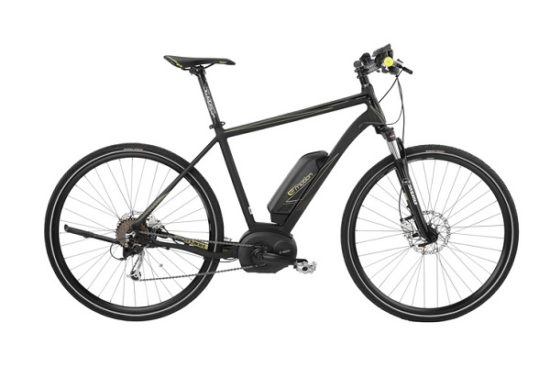 BH Bosch Xenion Cross