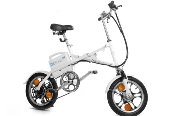 Biciclar NiNi