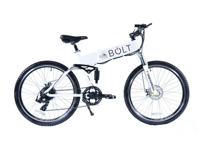 Foto Bolt Trekkin