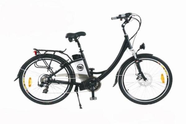 Booster-bikes Blue Summer
