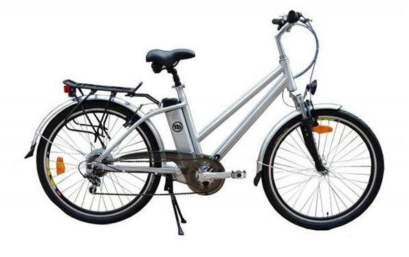 Foto Booster-bikes City Bike