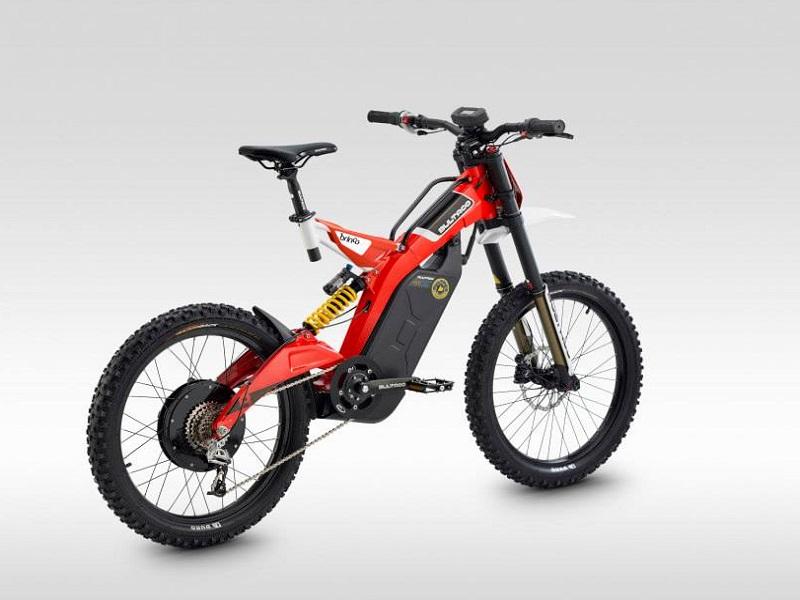 Foto Bultaco Brinco R