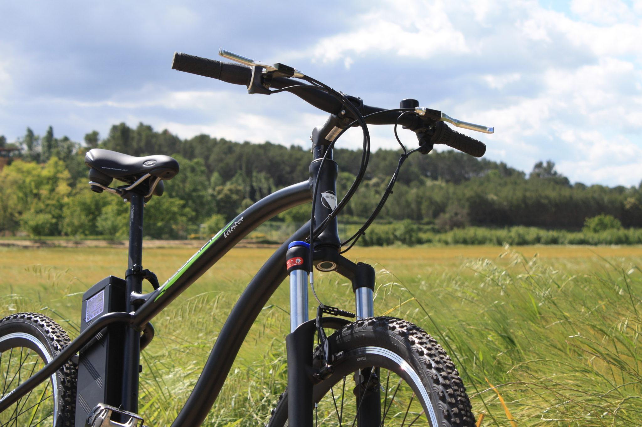 Foto Ecobike Adventure