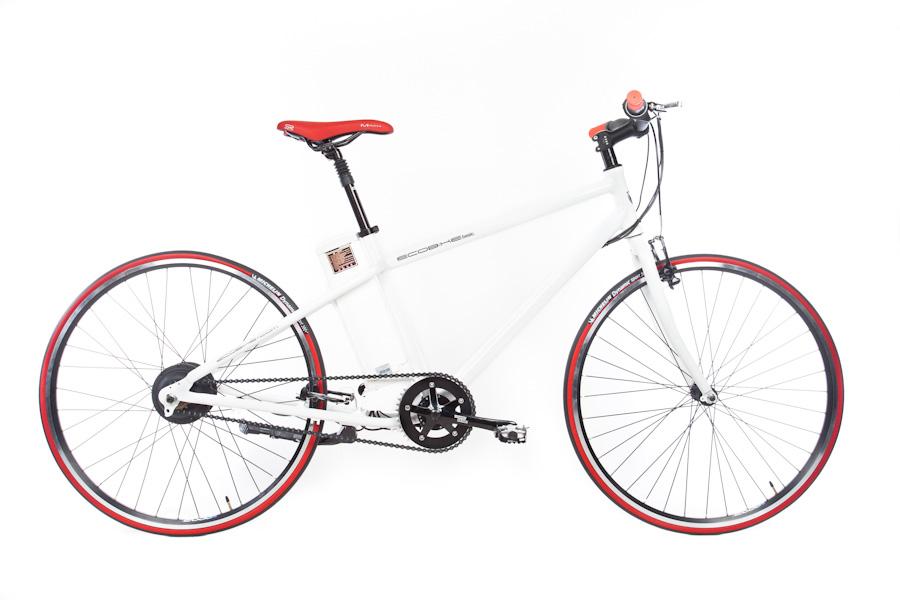 Foto Ecobike Basic