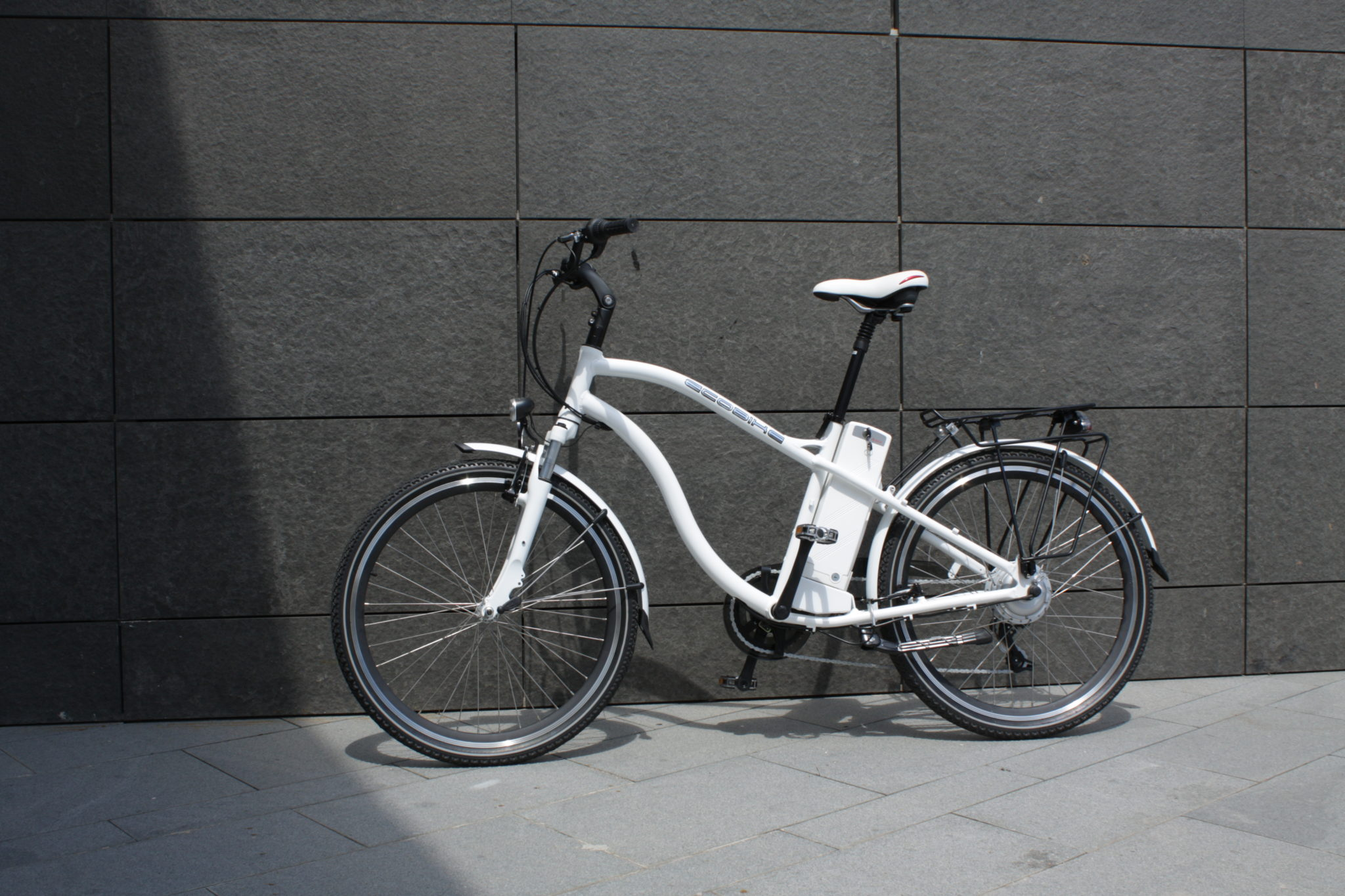 Foto Ecobike City Ride