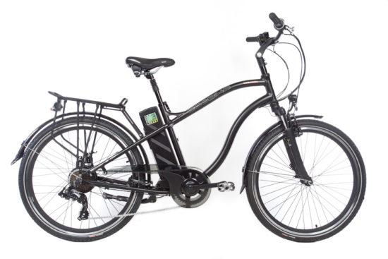 Ecobike City Ride