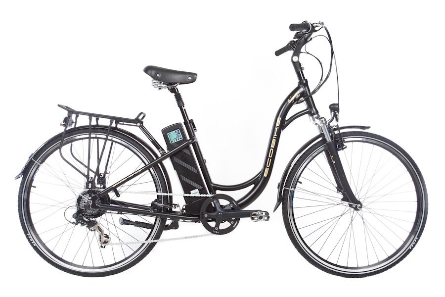Foto Ecobike Elegance
