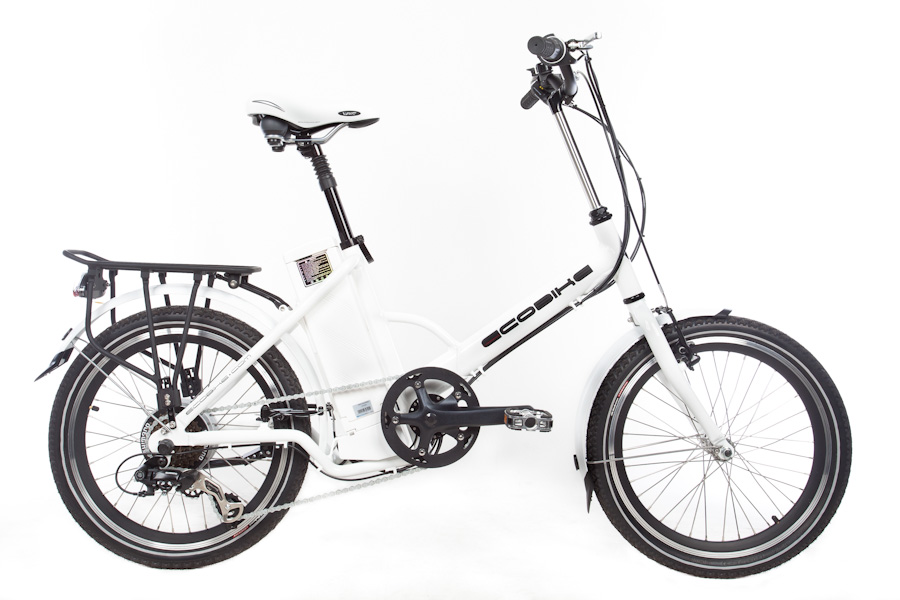 Foto Ecobike Junior