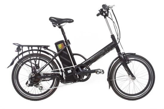 Ecobike Junior