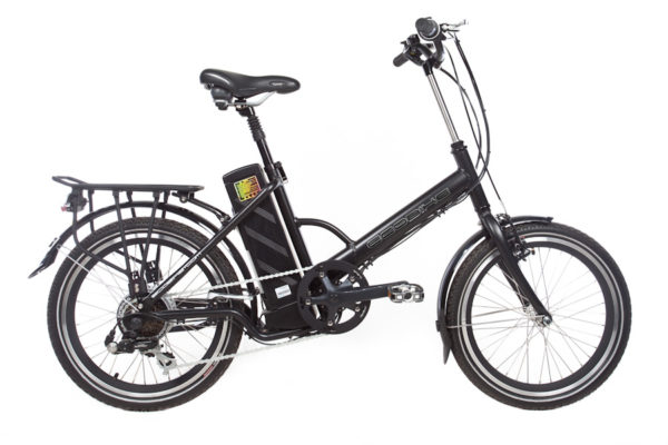 Ecobike Junior