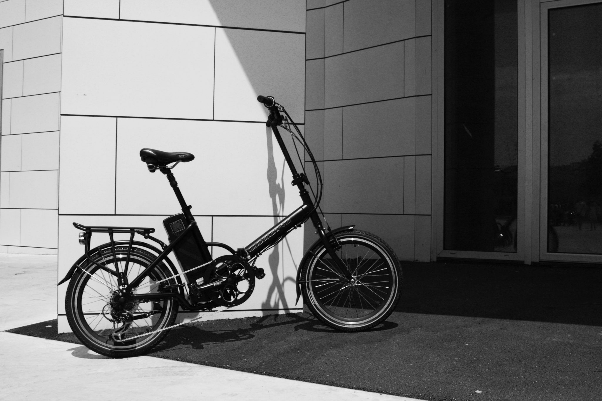 Foto Ecobike Urban