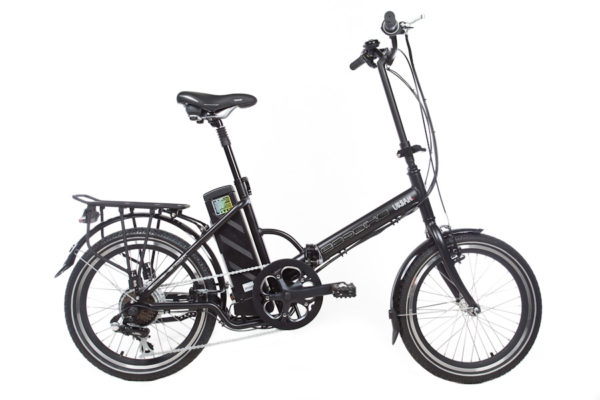 Ecobike Urban