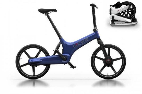 Gocycle G3