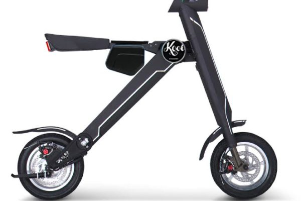 Kool e-scooter