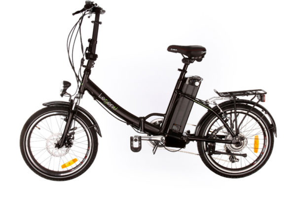 Legend eBike Easy Roma