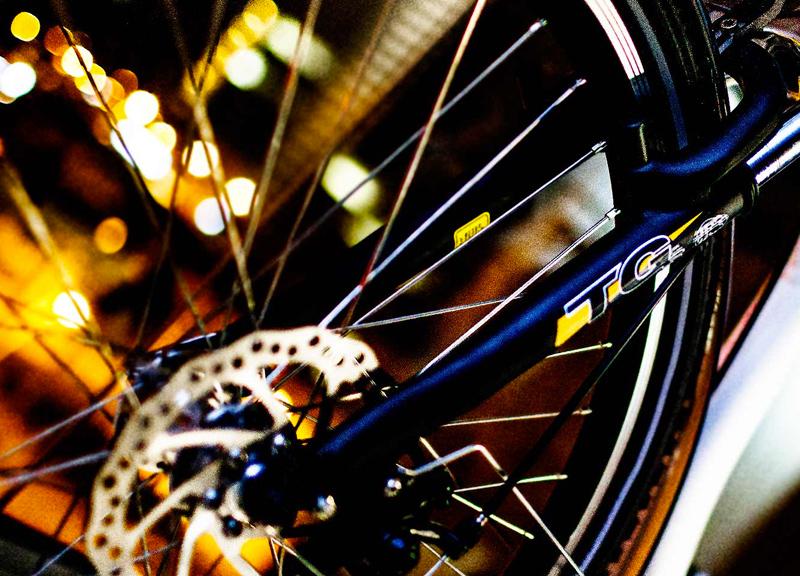 Foto Legend eBike Milano V1