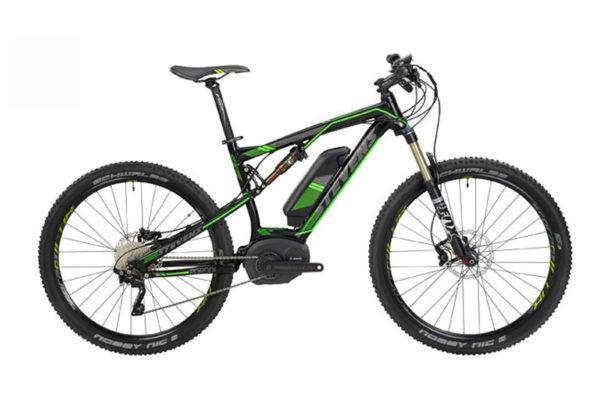 Stevens Bikes E-pordoi