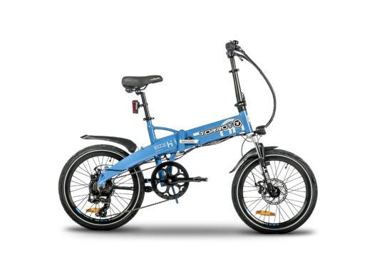 Bicicleta eléctrica del mes CitySurfer
