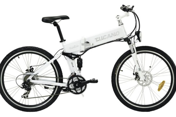 Tucano Hide Bike MTB