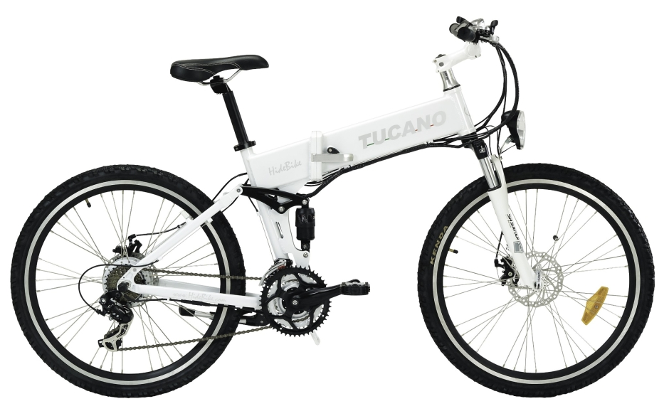 Foto Tucano Hide Bike MTB MTB