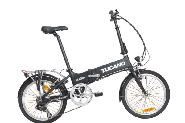 Tucano Hide Bike PLE