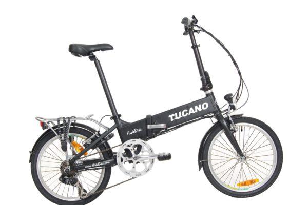Tucano Hide Bike PLE