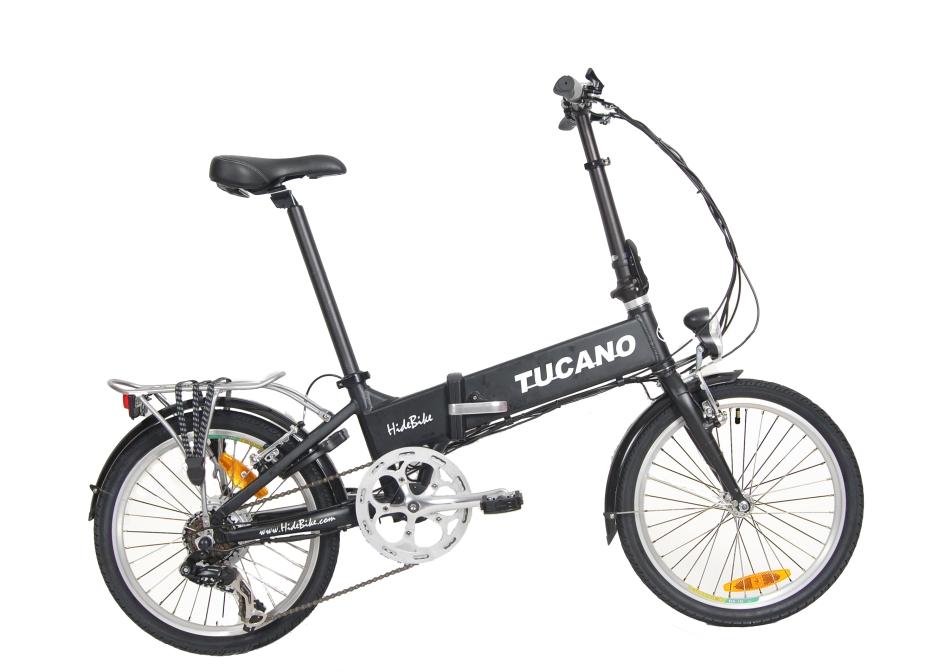 Foto Tucano Hide Bike PLE ple